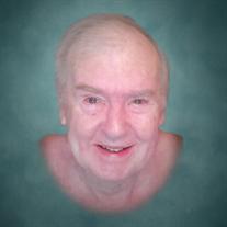 James David Shirley