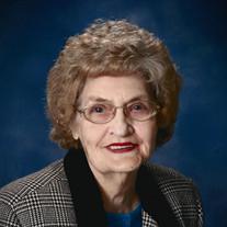 Juanita Baker
