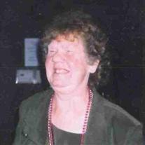 Joyce O Benjamin