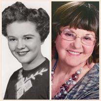 Betty Fitzsimmons