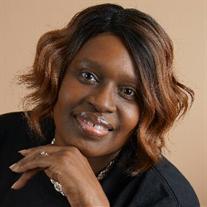 Linda Marshall-Glover
