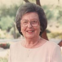 Sylvia Smith