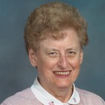 Sallie Ann Davenport