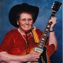 Thelma Maxine Jones