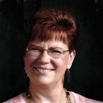Pamela  Christie Rosenwinkel