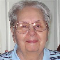 Jaunita Mae Langston