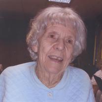 Betty Ballantyne