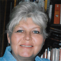 Ann Marie McEvers