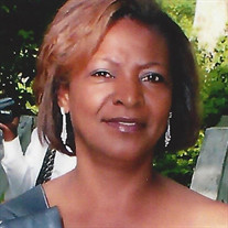 Ms. Cynthia  Marchelle Simien