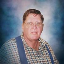 Joseph  Paul Clarke