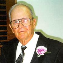 Mr. Billy Fannette Sr.