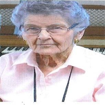 Margaret Donna Krause