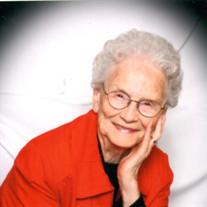Catherine Helen Morrison