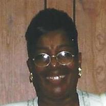 Mrs. Cora Mae Williams