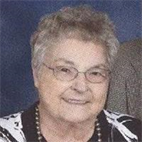 Mary Lou Crom