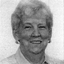 Eileen Louise Hamilton