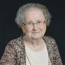 Elizabeth O. Ott