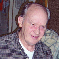 Donald  Marcum McNeely