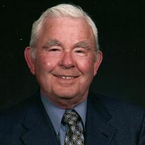 Jimmy Garrett Moore