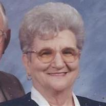 Ruth Dye