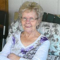 Laura  Mae Miller