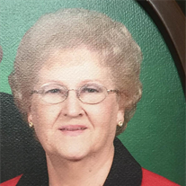Dena D. Smith Griffith