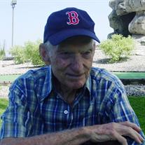 Max Paul Radwanski
