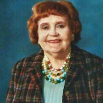 Barbara Blair Renshaw