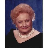 Rose Frances McLouth