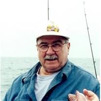 Donald Paul Lossick