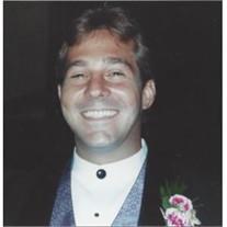 Mark Steven Hodock