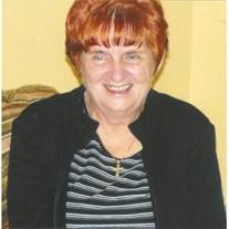 Norma Jean Eridon