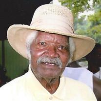 Willie Frank Pritchett Sr.