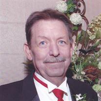 Gary Francis Kever