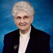 Ruby Irene Long