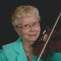 Joan Ruth Osler