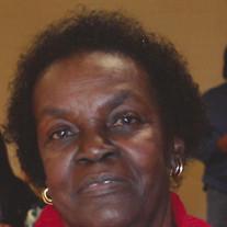 Mrs. Verna Lee Charles Gardnier