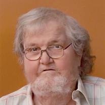 Larry Allen Stump