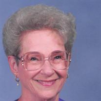 Mrs. Doris Allen