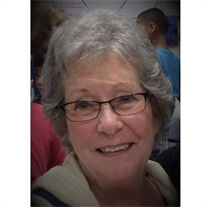 Kathleen Mary Grajek