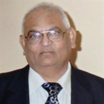 Harshadrai Govindjibhai Patel