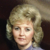 Mrs. Carolyn Warren Adamson