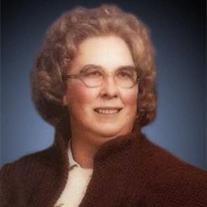 Janice Eileen Crouse