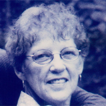 Nancy Gallion