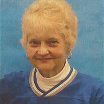Nancy Kaye (Adams) Sweeney