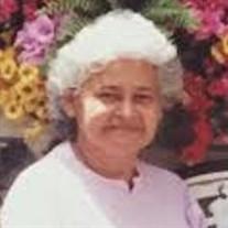 Gloria Maria Santa Cruz