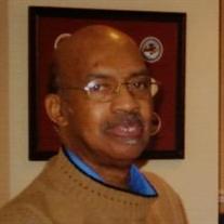 Curtis Albert Smith Sr.