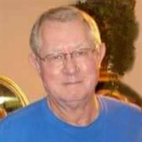 Billy Ned Petrey