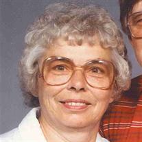 Alvina Elizabeth Stuhr