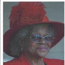 Mary B.  Manns
